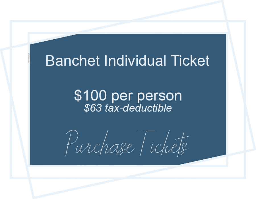 Banchet Ticket